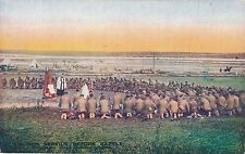 POSTCARD  MILITARY  WWI  DAILY MAIL Series 1 No 3