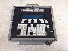 Medar Inc 937-0005 Operator Interface 24 VDC 9370005 (TSC)