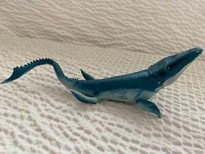 """Jurassic World Park Hasbro 13"""" Battle Plesiosaurus Hasbro Retired 2015  Figure"""