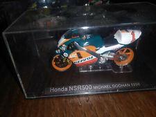 Moto 1/24  HONDA NSR 500 DOOhan 1998