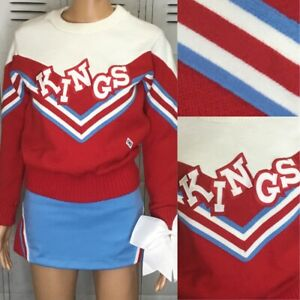 Cheerleading Uniform Kings Youth XL