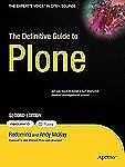 The Definitive Guide to Plone by Fabrizio Reale, Andy McKay and Redomino