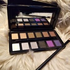 BH Cosmetics Nude Rose Night Fall 12 Color Eyeshadow Palette,