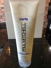 Paul Mitchell Curly Hair Anti-Frizz Shampoos & Conditioners