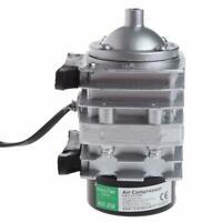 Hailea AC Piston Air Compressor Pump Koi Fish Pond Hydroponic New Best