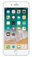 Apple iPhone 7 - 32 GB LTE / 4G - ohne Simlock - 4,7 Zoll Smartphone weiß/silber