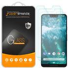 3X Supershieldz Tempered Glass Screen Protector Saver for Google (Pixel 3 XL)