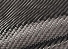 "Carbon Fiber Cloth Fabric 2x2 Twill 50"" x 72"" 3K 6 oz - Commercial Grade"