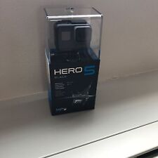 GoPro HERO 5 Camcorder - Black (Latest Model)