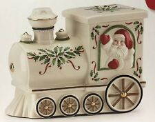 Lenox - Ospite le Vacanze™ Trenino di Babbo Natale Marmellata -nuovo