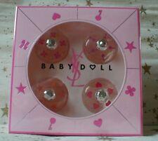 Miniaturen BABY DOLL LUCKY COLLECTION von Yves Saint Laurent mit Box