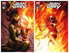 JEAN GREY #1 Cover A & B Venomized Mattina Variant Cover Marvel 1st Print New NM