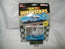 RICHARD PETTY #43 PLYMOUTH BY PETTY NASCAR DIECAST