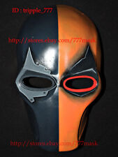 ARMY of TWO PAINTBALL AIRSOFT BB GUN HALLOWEEN COSTUME MASK Deathstroke MA134