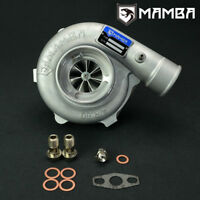 "MAMBA 7+7 3"" A/R .60 Twisted AS Garrett GTX3071R Ball Bearing Turbo Super Core"