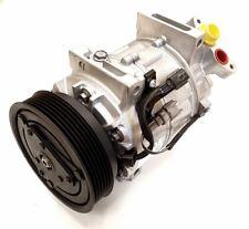 AC Compressor Renault Laguna 8200898810B Genuine Reman A/C