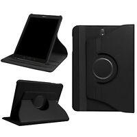 étui de protection pour Samsung Galaxy Tab S3 SM T820 T825 9,7 COQUE FLIP sac