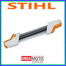 "Stihl 2-in-1 Chainsaw Filing Tool for 3/8"" Chain Genuine Stihl Product Brand new"