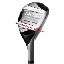 Cleveland Women's Golf Clubs