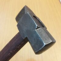 Heavy Sharp Iron Hammer Blacksmith Useful Item