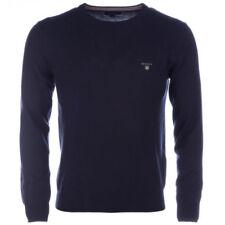 Jersey de hombre GANT color principal azul