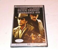 Paul Newman Butch Cassidy And The Sundance Kid Sp. Ed. Brand New Factory Sealed