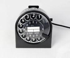 NEW Telephone Bakelite Dial for German Army Field Phone vintage military