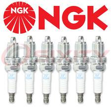 NGK G-POWER PLATINUM SPARK PLUGS 1993-1998 TOYOTA SUPRA BASE 3.0L 2JZ-GE 2JZGE