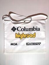 Etenszakje / musette de cyclisme Team Columbia Highroad Scott MOA musette bag