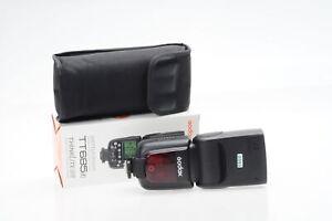 Godox Thinklite TT685F TTL Camera Flash for Fuji #903