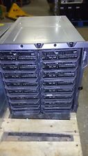 Dell PowerEdge M1000E Blade Server 16X M600 2x Xeon E5410 16GB 2x 146GB SAS 10K