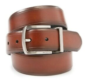 Tommy Hilfiger ~ Reversible 7-Hole 35MM Belt Men's Size XL (42-44) $48 NWT