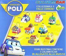 Veicolo con Accessori Robocar Poli Rocco Giocattoli 83410