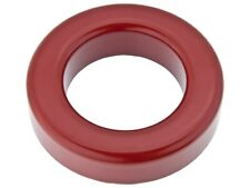 T200-2 (Red) Ferrite Ring Toroid. from MICROMETALS.