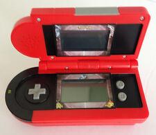 Pokemon Electronic Pokedex 2007 Jakks Pacific Video Game