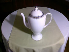 Wedgwood - Porzellan - AMHERST - Kaffeekanne 0,9L - neu