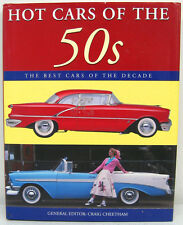 Hot Cars of the 50's: The Best Cars of the Decade