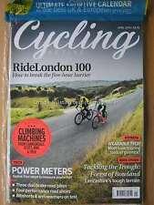 April Cycling Magazines