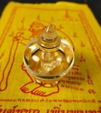 SARIRA PHRA TATH / THAD / THAT BUDDHA RELIC STUPA YELLOW AA/ TEMPLE WAT MAHATHAT