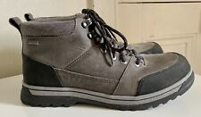 CLARKS Men's Ripway Top GTX Gore Tex Boots UK Size 9 Excellent Condition