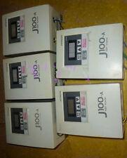 1 pcs  Hitachi inverter J100-007LF2   J100 0.75KW  tested #
