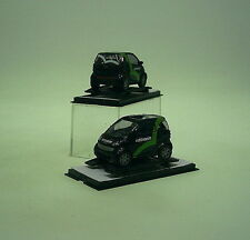 1:87 Busch Sondermodell Smart Fortwo / Autokraft