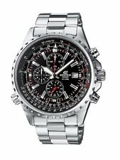 Casio EF-527D-1A Mens Edifice Chronograph Watch