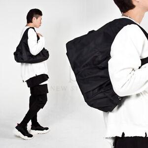 NewStylish Mens Fashion Multiple pocket big shoulder bag