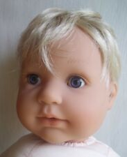 Lifelike realistic Berenguer spain Reborn Baby male Boy Doll weighted Valentine