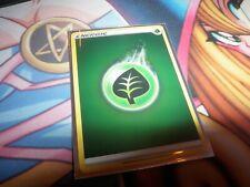 Carte Pokémon Energie REVERSE Plante La voix du Maitre EB 3,5 100% Neuve