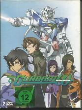 Mobile Suit Gundam 00 - Season 1 - Vol. 2 [2 DVDs]