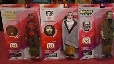 Mego universal monsters 1st Wave Lot