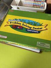 Lakeshore Hands-on problem solving center