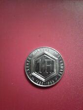 1 Franc 1988